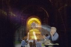 Tunnel Jewish Life