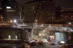 Brooklyn BRIDGE Under Assault