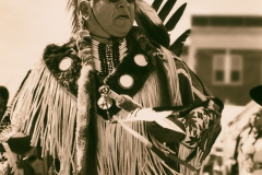 Pow Wow Chief Solstice