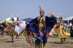 Shawl Dancers