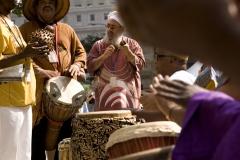Ancestral Drumming